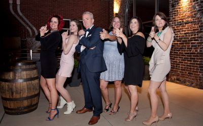 8th Annual Shakin' Not Stirred