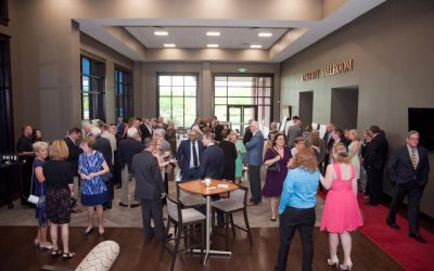9th Annual Shakin' Not Stirred