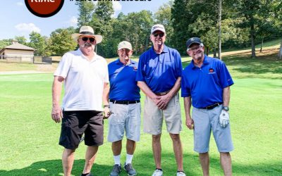 2nd Annual KiMe Golf Classic