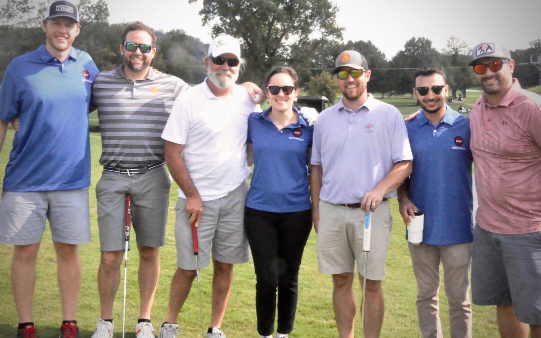Inaugural KiMe Golf Classic