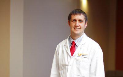 UTMCK COVID-19 Risks for Parkinson's Patients