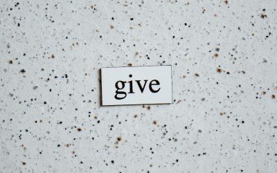 More Ways to Donate to KiMe